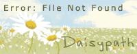 Daisypath Graduation tickers