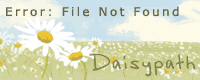 Daisypath Graduation (gfFL)